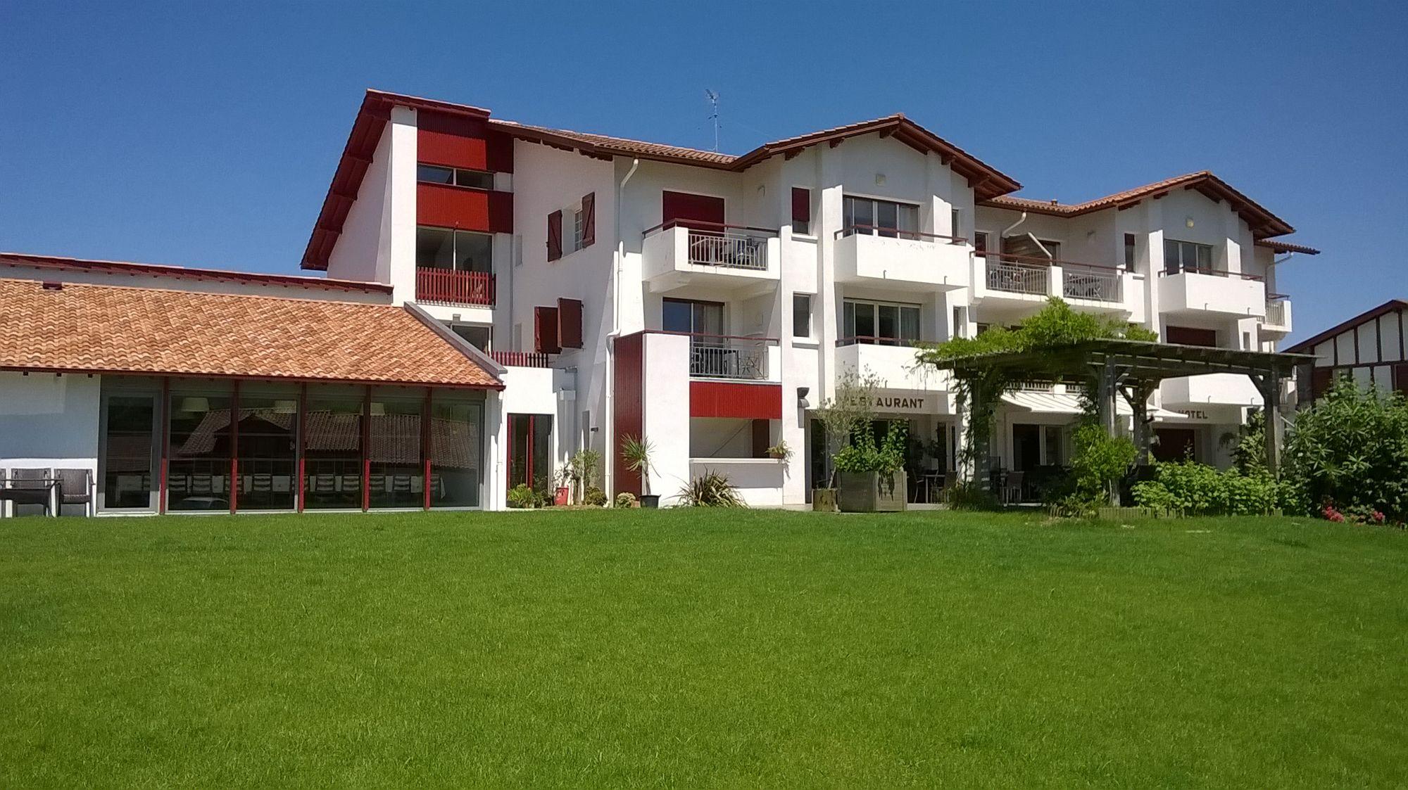 Hôtel Bergara