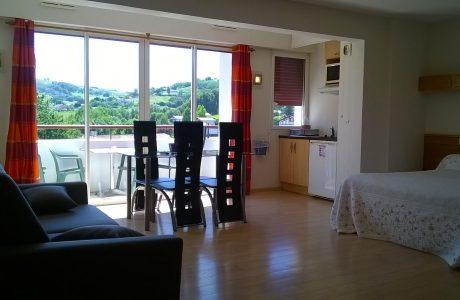 Chambre familiale Hôtel près de Cambo-les-Bains